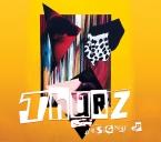 Thurz - Designer EP (Front Cover)