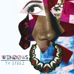 Ty Steez - Windows EP (Front Cover)